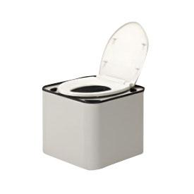 防災トイレ