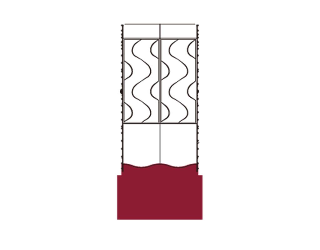 セーフティマットt50(モーグルヒルダブル用セット)