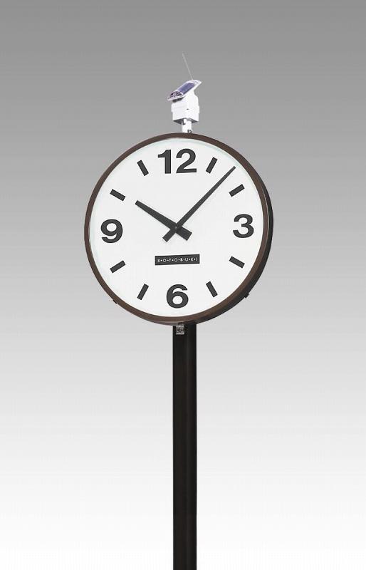 EX-53060 太陽電池時計