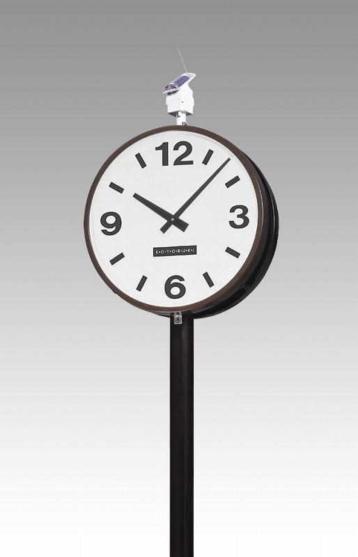 EX-53070 太陽電池時計