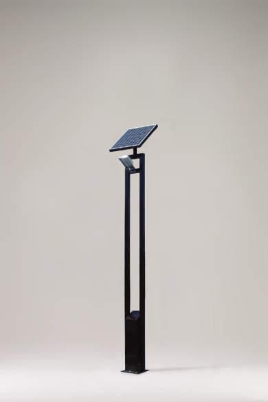 EX-54140L ソーラー照明灯