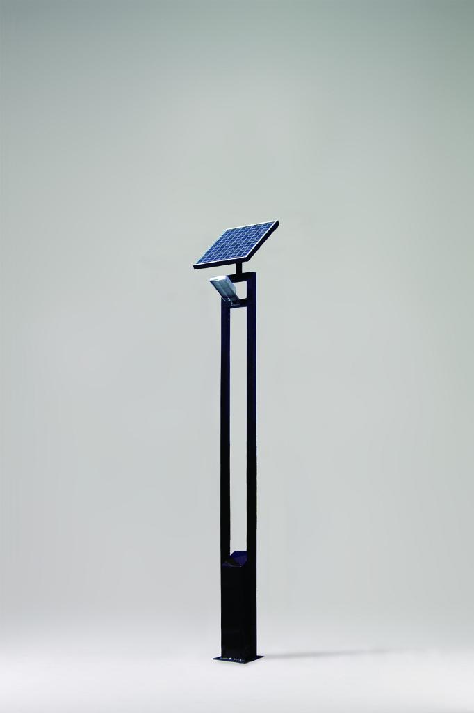 EX-54141 ソーラー照明灯