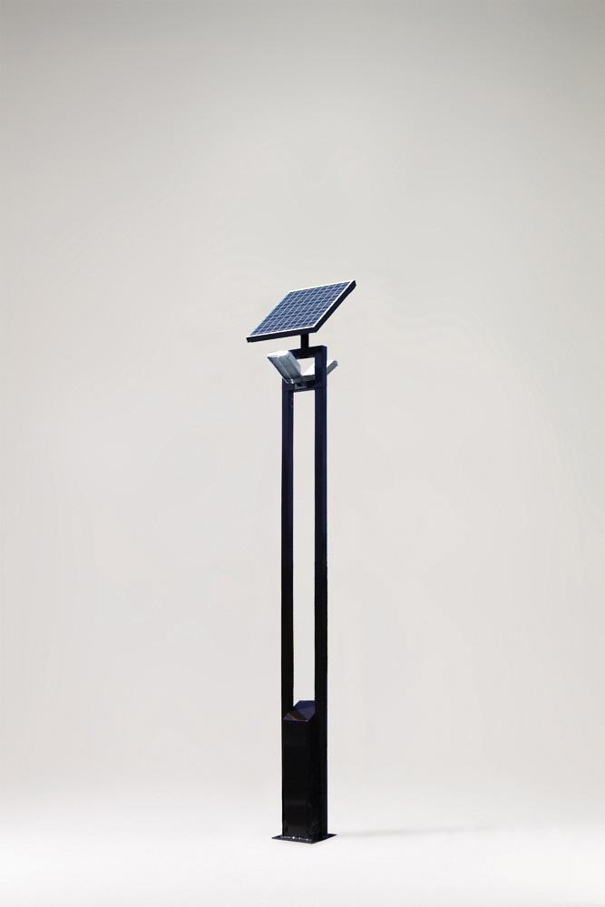 EX-54143 ソーラー照明灯