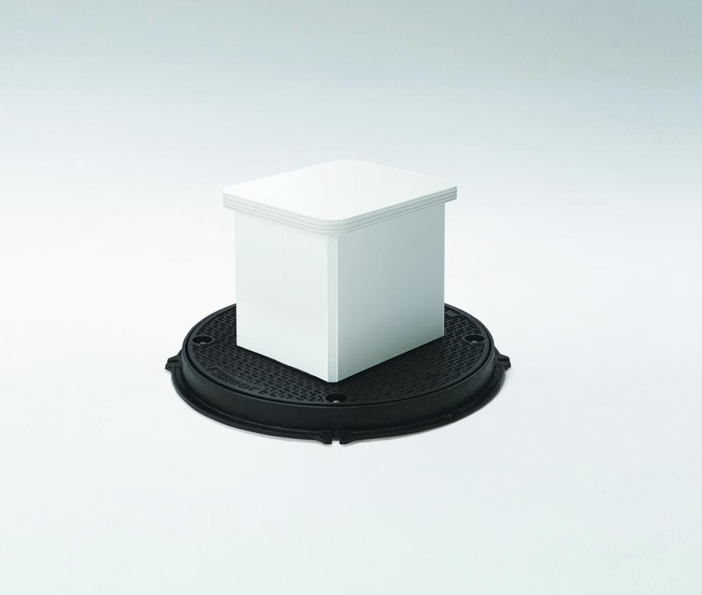 EX-79001 マンホールトイレ