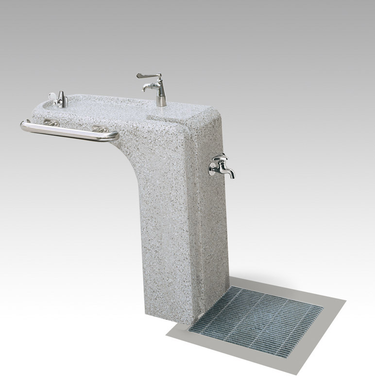 EX-84090A 水飲み