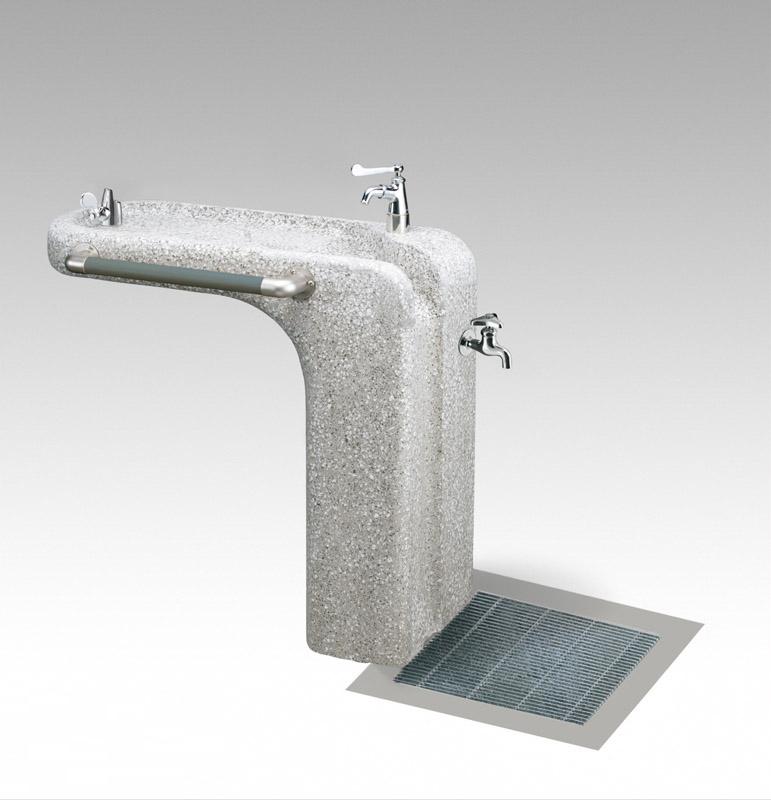 EX-84095C 水飲み