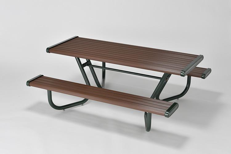 RVT01A-SM-NA-CK ピクニックテーブル