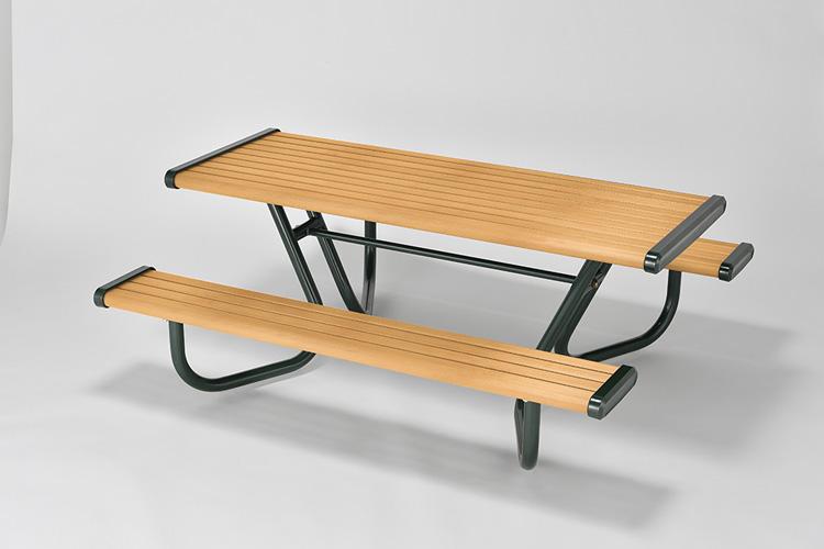 RVT01A-SM-NA-WM ピクニックテーブル