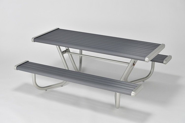 RVT01A-SM-PS-GR ピクニックテーブル