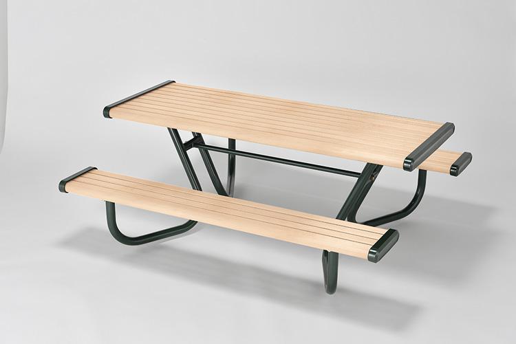 RVT01A-SM-PS-HN ピクニックテーブル
