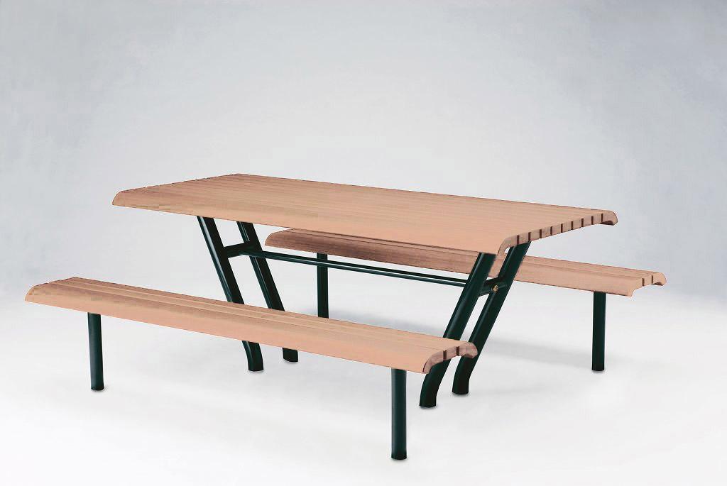 SF-16001H テーブル