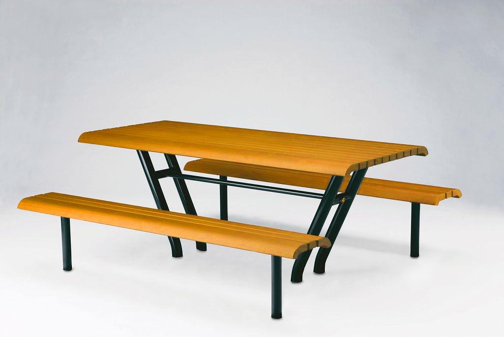 SF-16001WM テーブル