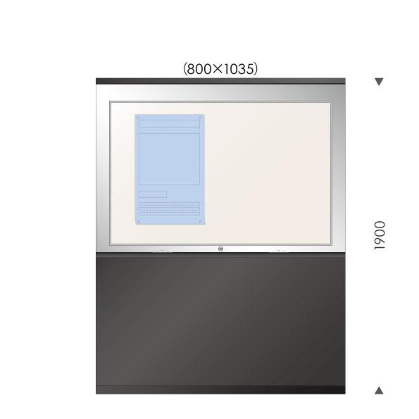 UC-915111 メッセージボックス