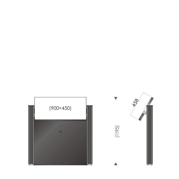 UC-S303500H 音声案内サイン