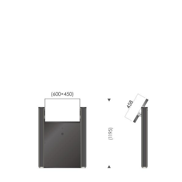 UC-S303600H 音声案内サイン